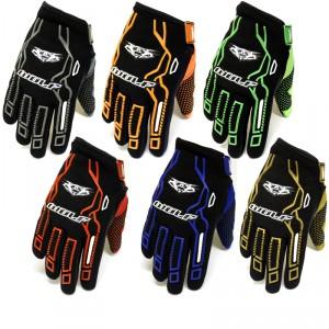 gants quads wulf