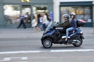 assurance scooter-scooter +á trois roues